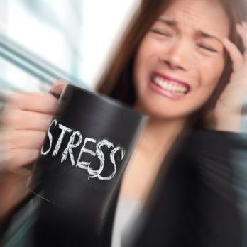 25 sources de stress inutiles