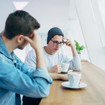 10 choses à ne JAMAIS dire à quelqu'un qui souffre d'anxiété