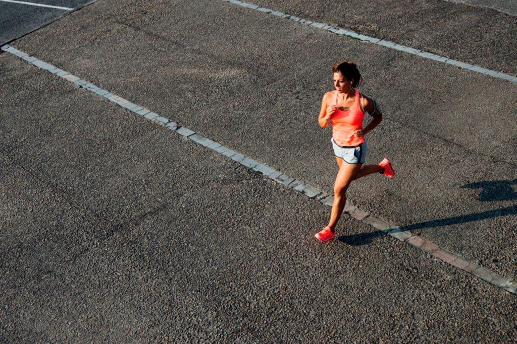 Les coureurs sont des gens indépendants, parfois contrôlants et très compétitifs.