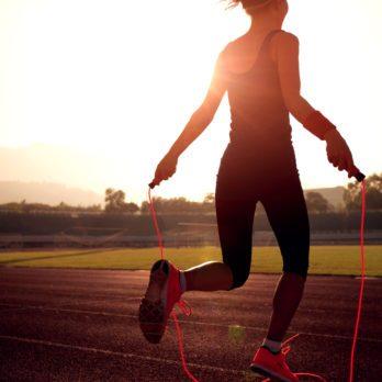 10 exercices pour éliminer les calories si vous en avez « marre » de la course