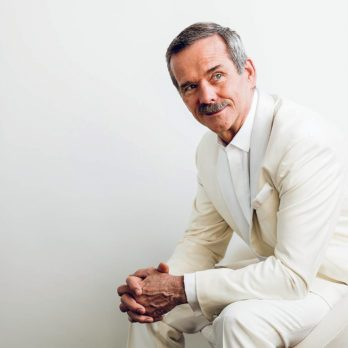 Chris Hadfield, l'homme qui nous regardait du ciel
