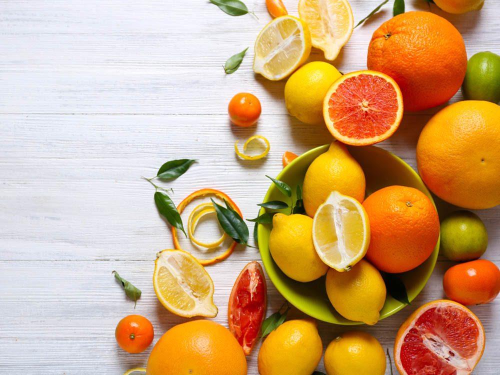 13 aliments efficaces pour pr venir les coups de soleil - Coup de soleil que faire pour soulager ...