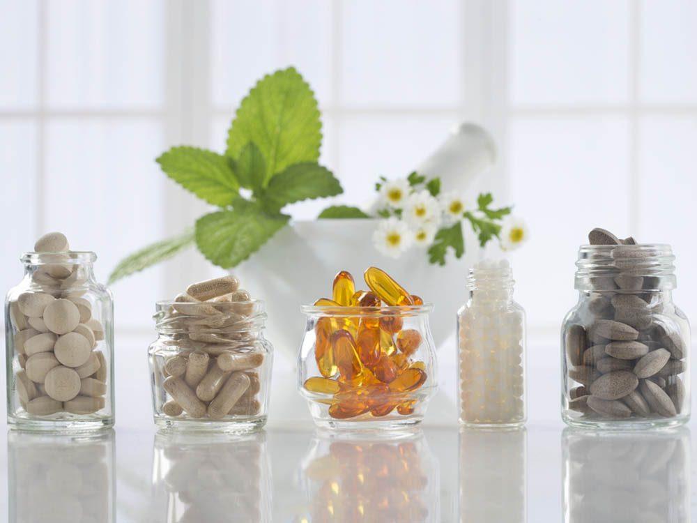 Quels suppléments et remèdes naturels prendre pour contrer l'eczéma?