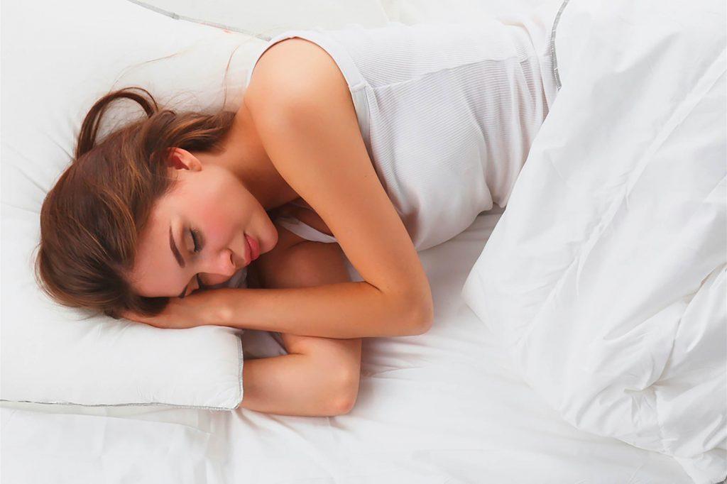 Vaincre l'insomnie grâce à la respiration