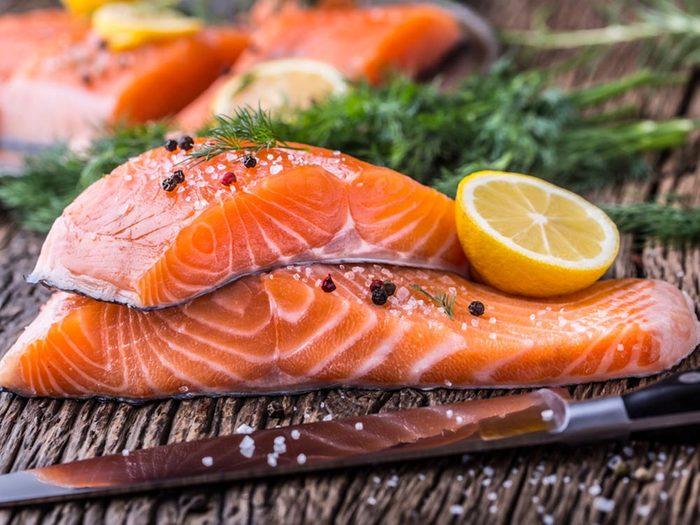 Durant la quarantaine, augmentez votre bon cholestérol.