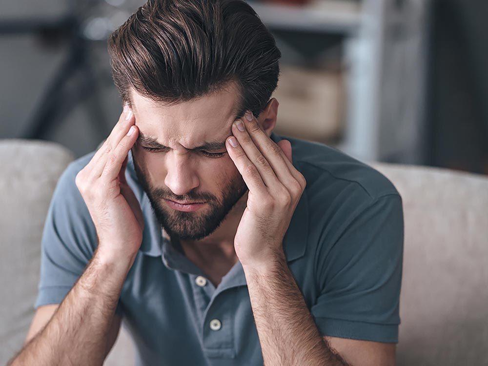 Maigrir: Le stress sabote vos objectifs de perte de poids
