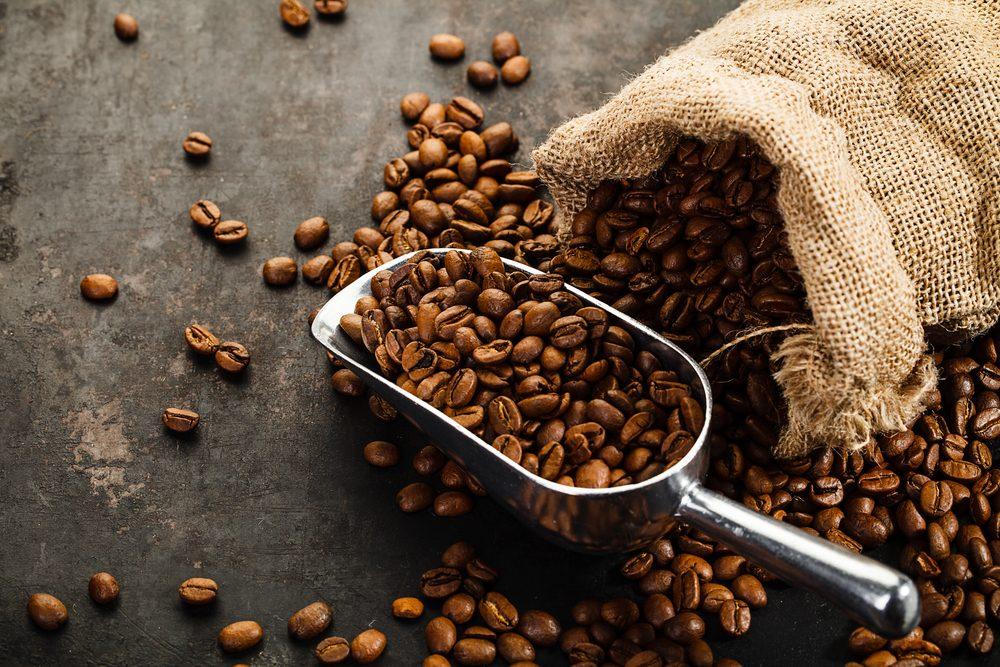 Le café peut donner mauvaise haleine.