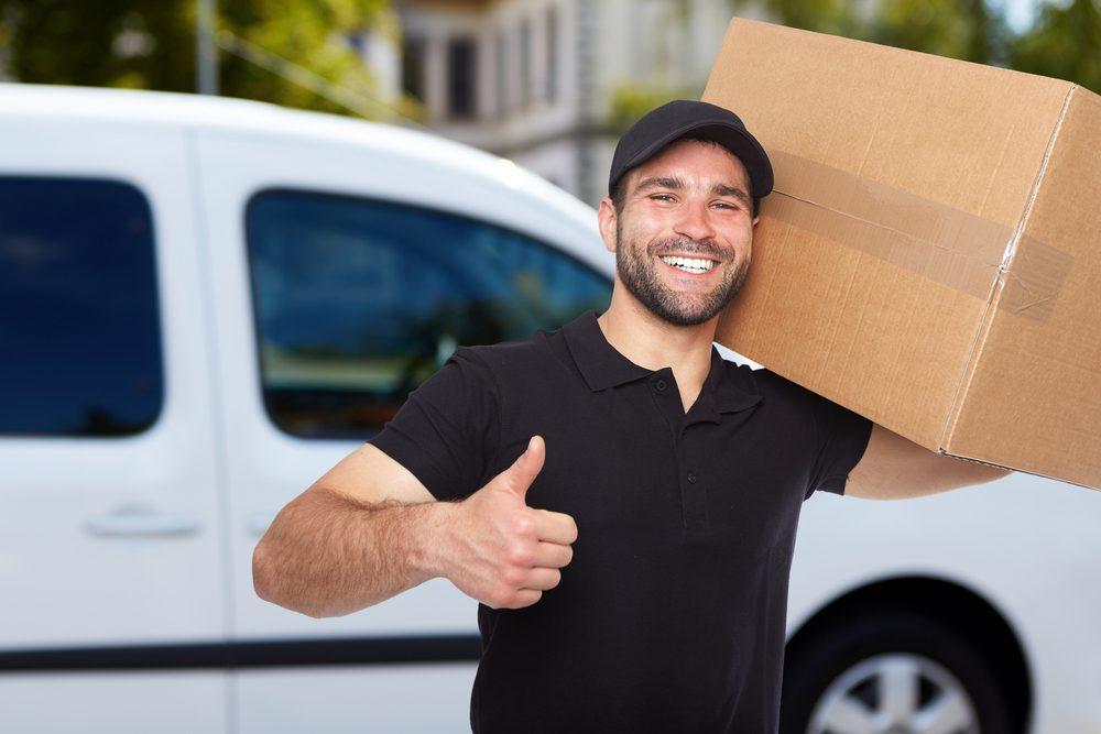 otre courtier peut vous suggérer le nom d'entreprises de déménagement.