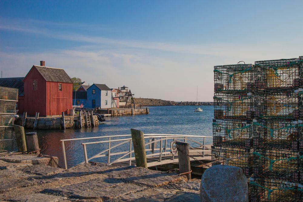 Même si tous les homards se ressemblent, des initiatives de traçabilité permettent au consommateur de savoir d'où vient le leur.
