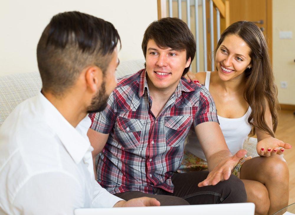 Ce n'est pas parce que vous avez fait une offre que la maison vous appartient. Après l'offre, commence le processus de négociation.