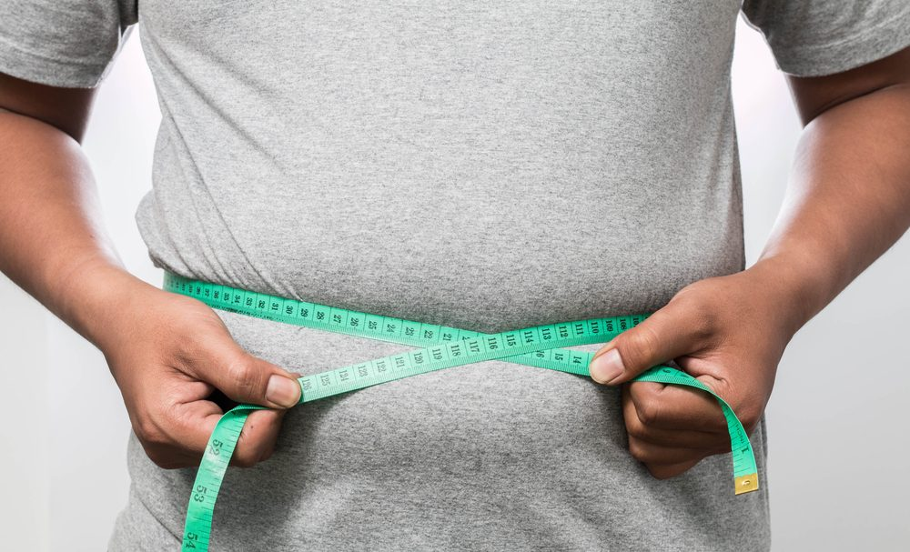 L'obésité affecte la santé sexuelle masculine.