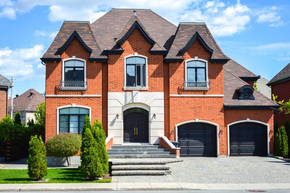 Votre première maison ne sera sans doute pas la dernière. La plupart des gens changent de maison tous les sept ans en moyenne.