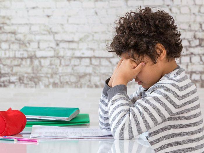 TDAH: Êtes-vous prêt pour les effets secondaires potentiels des médicaments?