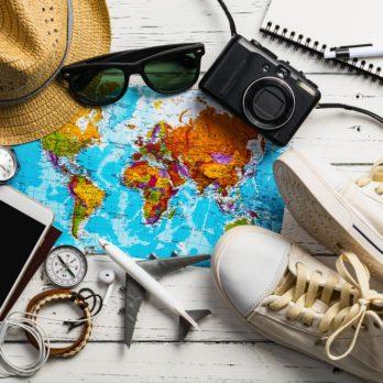 9 erreurs à éviter en voyage pour passer de meilleures vacances