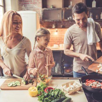 11 moyens subtils d'améliorer l'alimentation de votre maisonnée