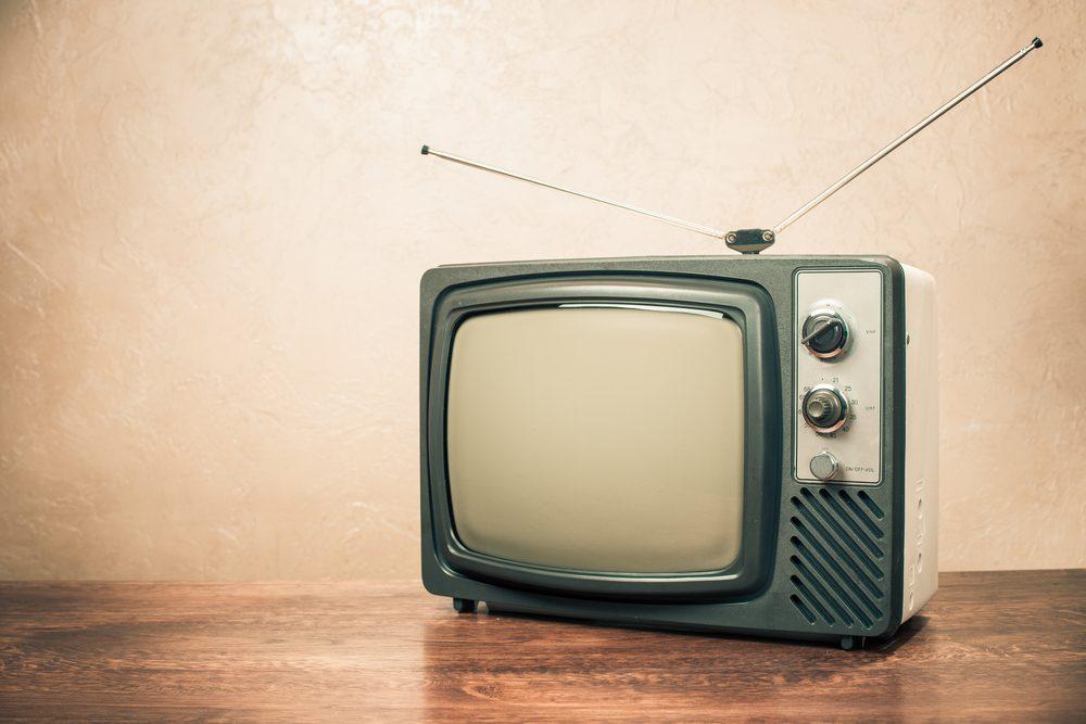 Les série télé