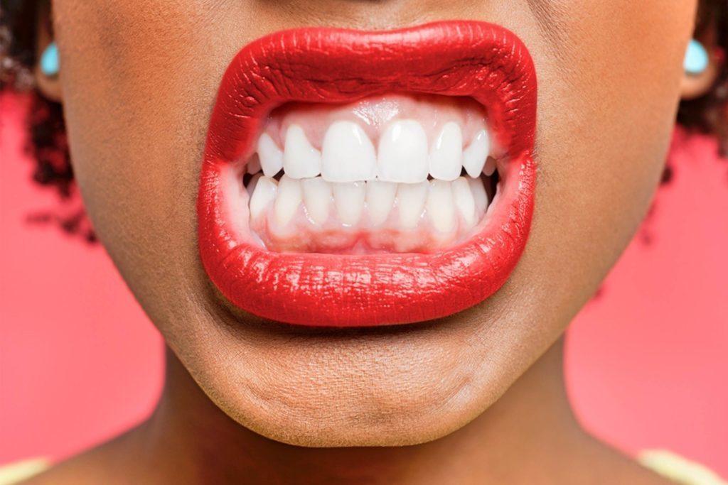 Le stress peut nuire à vos dents.