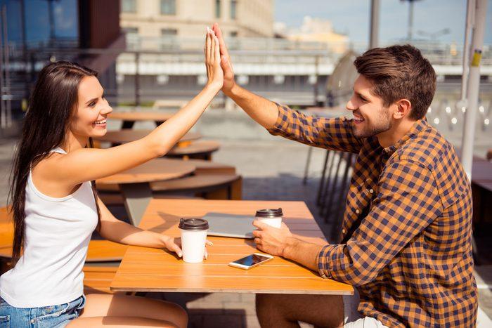L'amitié entre homme et femme ne serait pas possible dans un esprit complètement platonique.