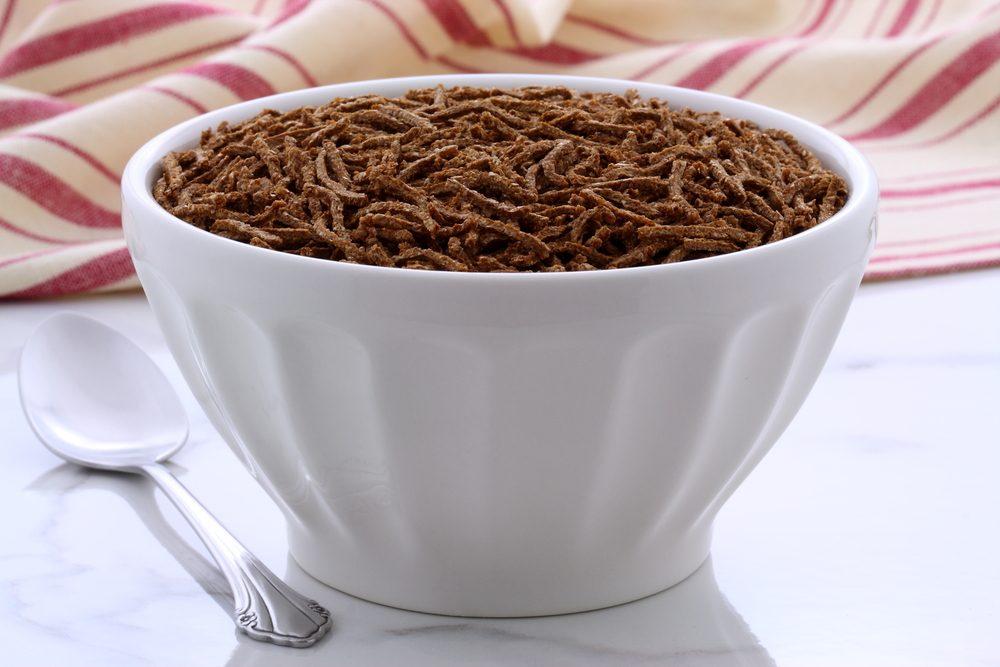 Les fibres alimentaires à la rescousse de l'intestin