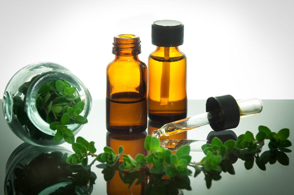 L'huile d'origan pour soulager les ballonnements