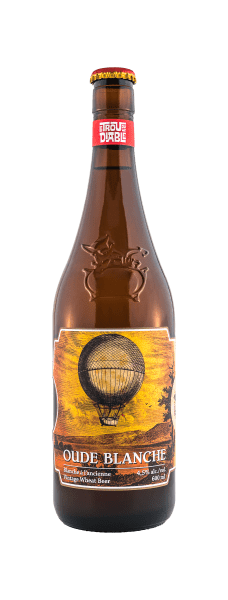 L'Oude Blanche (4,5 %)