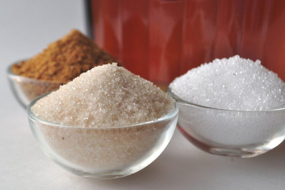 l est préférable d'éviter les édulcorants et de leur préférer une consommation modérée de vrai sucre.