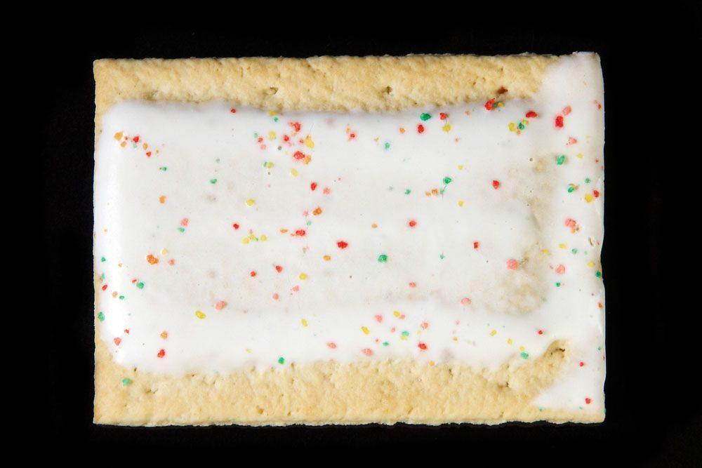 Les Pop-Tarts, populaires auprès des enfants, sont aussi pire qu'une friandise. Elles sont remplies de sucres raffinés.