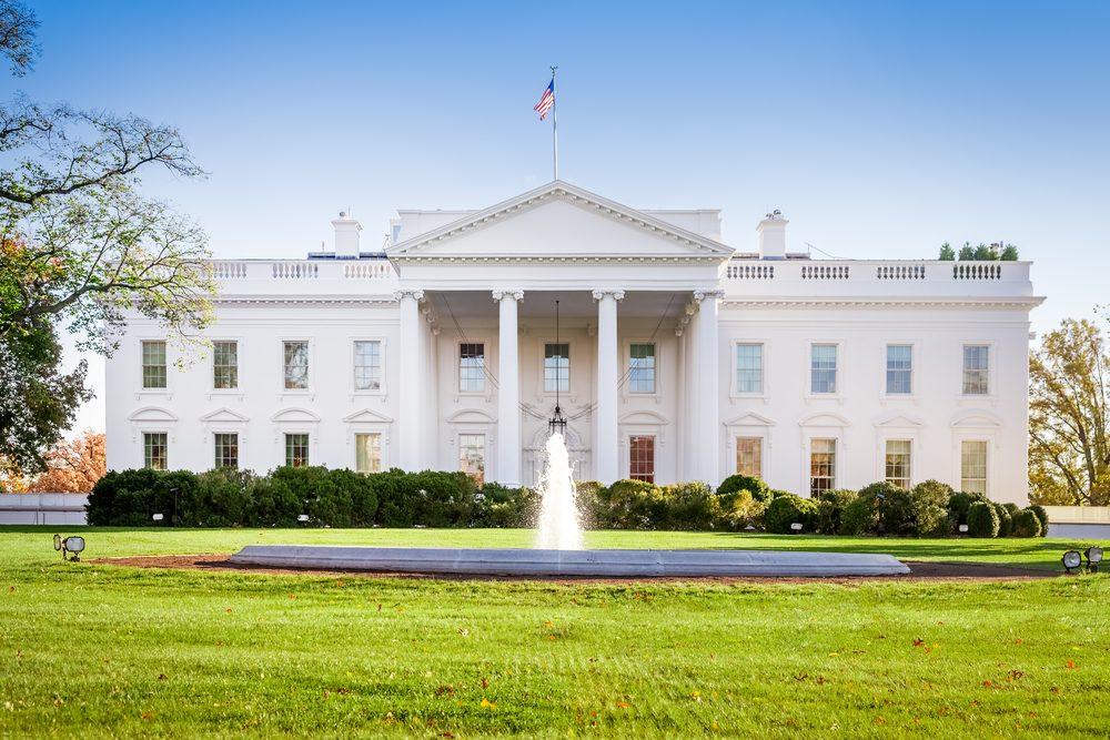 Des gauchers à la Maison Blanche