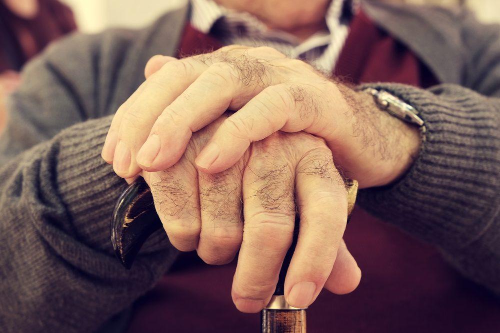 Les gauchers et ont une belle espérance de vie