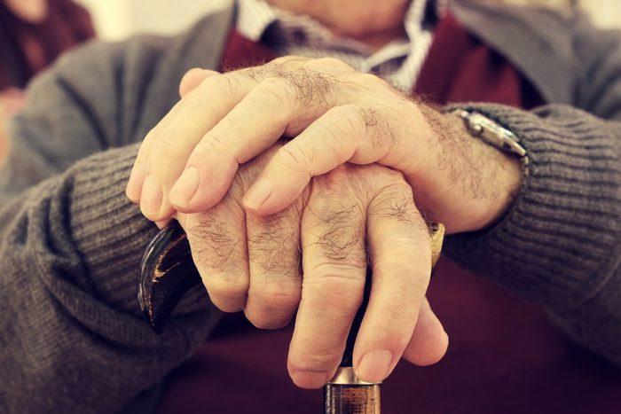 Les gauchers et ont une belle espérance de vie.