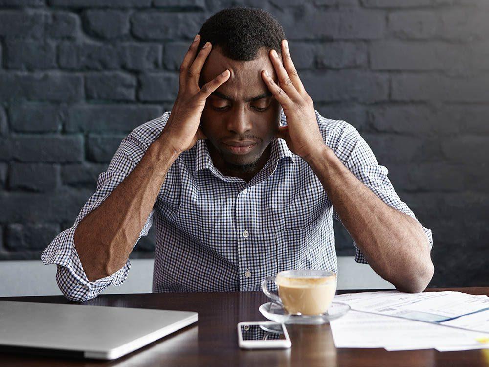 Gestion du stress: différenciez le stress de l'anxiété et des crises d'angoisse.