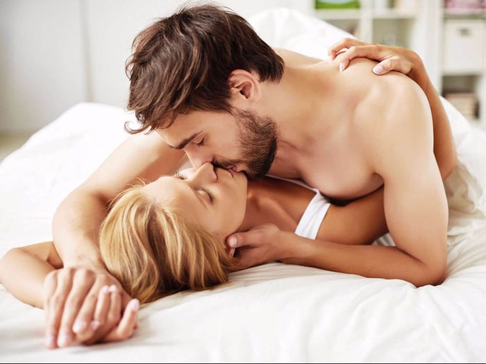Le sexe peut être une bonne prévention contre le mal de tête.