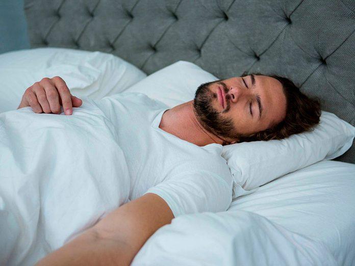 Le syndrome de Kleine-Levin est l'un des troubles du sommeil qui vous empêche de dormir.