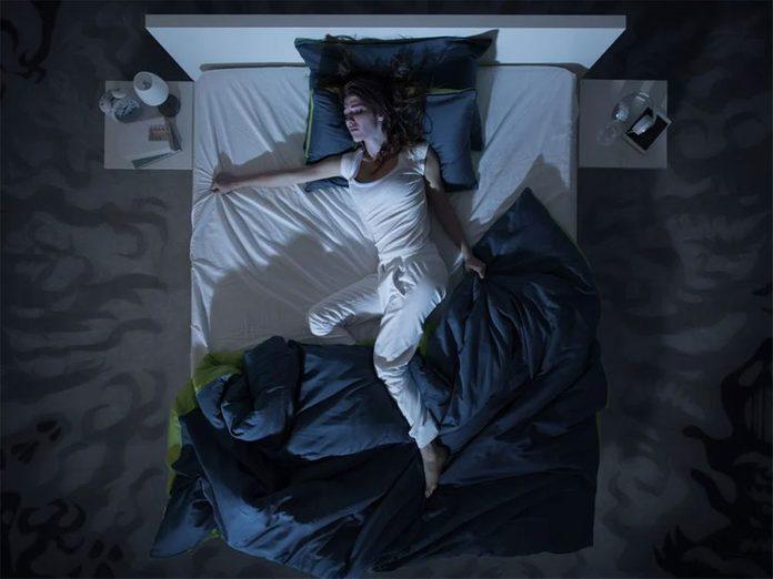 Les troubles du sommeil paradoxal font partie des troubles du sommeil qui vous empêche de dormir.