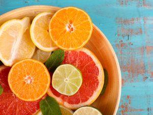 15 aliments riches en vitamine C