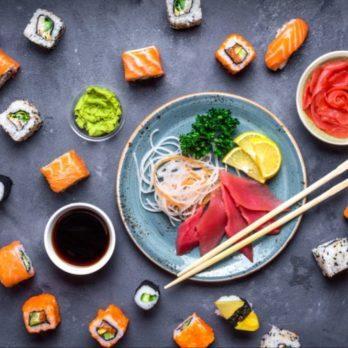 9 règles à suivre au restaurant japonais