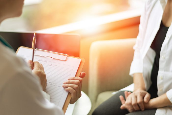 Couple: votre thérapeute peut s'impatienter