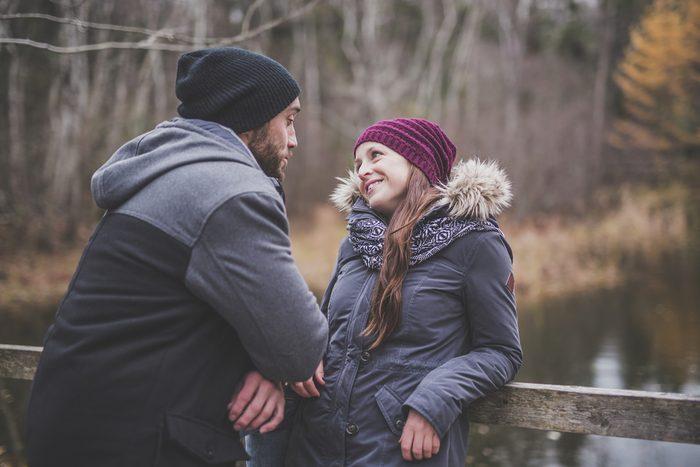 Couple: il faut savoir s'écouter