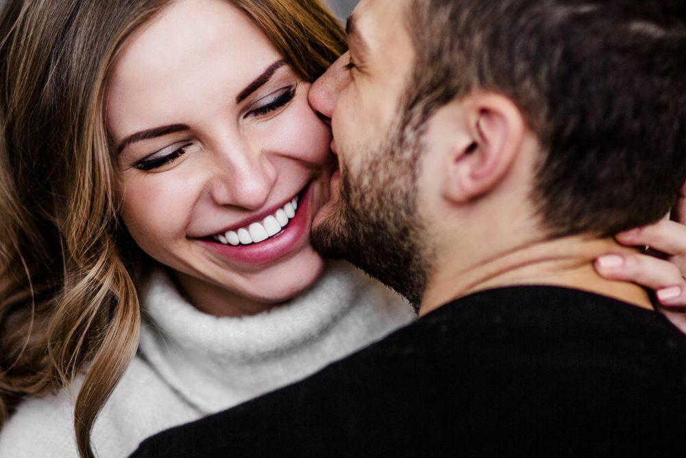 Couple: essayer de sauver l'amour