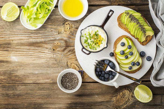 Augmenter le métabolisme en mangeant régulièrement