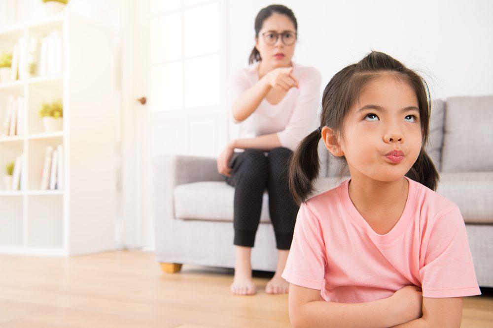 Parents : arrêtez d'expliquer et montrez!
