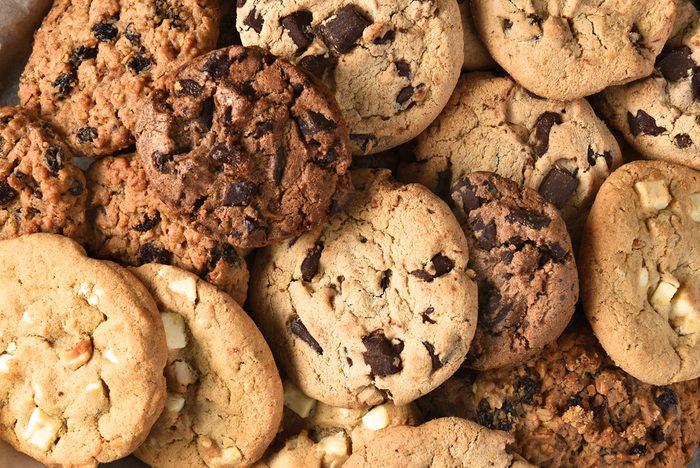 Augmentez votre métabolisme en mangeant moins de produits raffinés