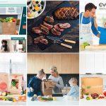 6 services de repas prêt-à-cuisiner pour les gens trop occupés
