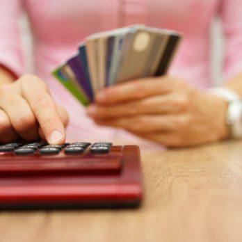 10 commandements pour venir à bout de ses dettes de cartes de crédit