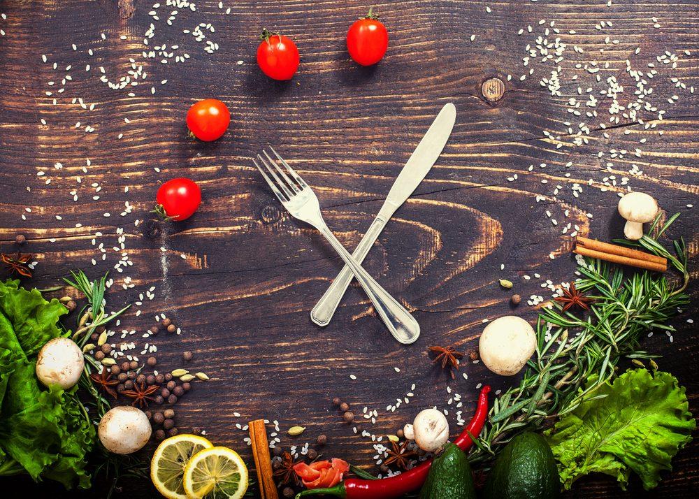 Le moment où vous mangez est important pour la perte de poids.