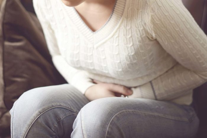 Des problèmes intestinaux peuvent révéler une fibromyalgie.