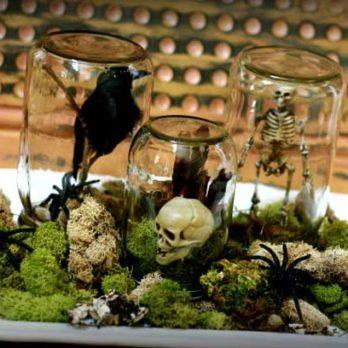 19 décorations d'Halloween pas chèreset faciles à faire
