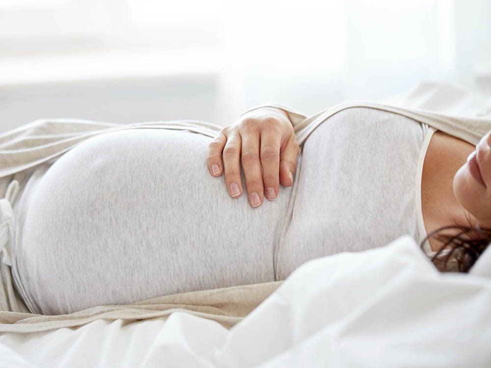Absence de menstruation : quelles sont les risques de grossesse?