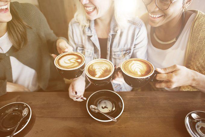 Ce que votre café dit sur vous