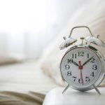 Changer d'heure = mieux dormir?